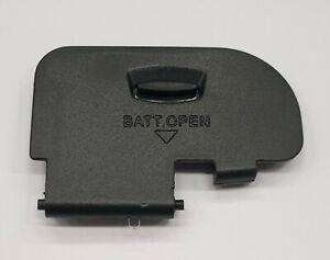 Canon 5D Mark III Mk3 Battery Door Cover