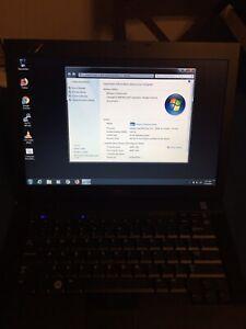 Dell Latitude E6400 14in. (160GB, Intel Core 2 Duo, 2.2GHz, 8GB) Notebook/Laptop