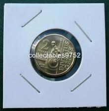2018 Two Dollar Sydney Invictus Games Coin Unc