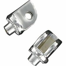KURYAKYN Splined Footpeg / Footrest / Floorboard / Footboard Adapters (8808)