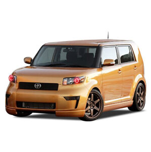 for Scion xB 08-10 Red LED Halo kit for Headlights