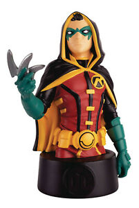 Eaglemoss DC Comics Batman Universe Robin Bust