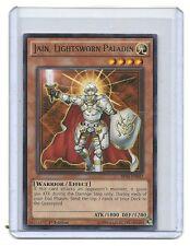 Jain, Lightsworn Paladin-Yu-Gi-Oh-BP03-EN042