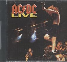 AC/DC LIVE CD ALBERT