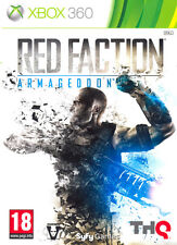 Red Faction Armageddon XBOX 360 IT IMPORT THQ