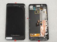 BlackBerry Z10 3G LCD Screen & Digitizer Assembly+ 3G Mid Frame (Black)