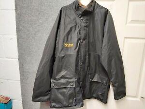 Belstaff Extra Large Men's Black Padded Jacket