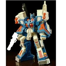 Fansproject TFX-01 City Commander & TFX-03 Ultra Magnus Transformers Prime NEW