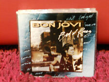 BON JOVI BED OF ROSES-LAY YOUR HANDS ON ME- TOKYO ROAD live -NUOVO 1993