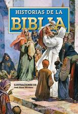 Historias de la Biblia - Children's Bible in Spanish - Hardcover - Retail $24.99