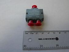 NARDA 4312B-2 Octave Band 2-Way Power Divider 1 - 2GHz
