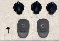95 96 97 98 99 00 01 Chevy Lumina Monte Carlo  heat ac knobs ONLY