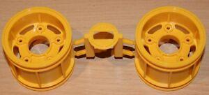 Tamiya 58678 Comical Avante/GF-01CB, 0225303/10225303 T Parts (Wheel Rims), NEW