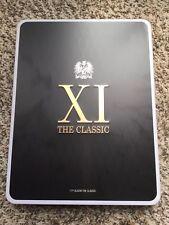 SHINHWA THE CLASSIC 11TH ALBUM LIMITED EDITION CD