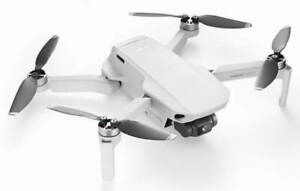 DJI Mavic Mini - Drone Quadcopter 2.7K Camera Gimbal GPS 30 minute flight time