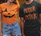 FAST SHIPPING! Peter Peter Pumpkin® Eater Shirt Halloween Couples Costume