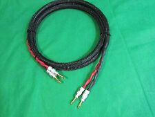 Canare 4S11 Star Quad 11 AWG  Speaker Cable, 6 Ft.