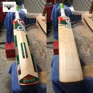 Refurbished Kookaburra Cricket Bat