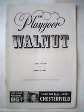 A CLEARING IN THE WOODS Playbill KIM STANLEY / PERNELL ROBERTS Tryout PHILA 1957