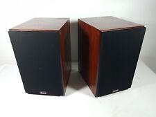 2 Hifi Boxen Lautsprecher Dynaudio authentic Fidelity Contour 1 MK 2 /KLG