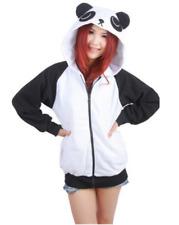 Panda Kigurumi Hoodie (On Hand)