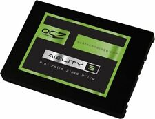 OCZ Agility 3 60GB 2.5 Zoll SATA-III 6Gb/s AGT3-25SAT3-60G SSD