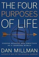 The Four Purposes of Life: Finding Meaning and Direction in a Changing World (Ha