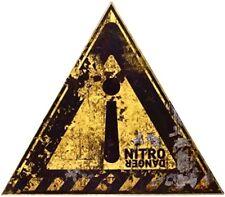 Nitro – Danger ( CD - Album - Special Limited Edition )