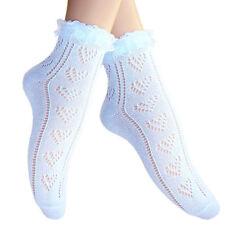 Chaussettes coton pour femme, taille 3