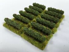10mm : 15mm Wargame Scenery : 12 piece Vine Sections Set