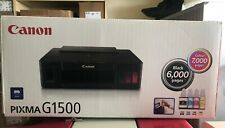 Canon Pixma M1500 Printer Brand New In Box