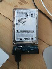"Fujitsu 320GB SATA 2.5"" LAPTOP iMac, Macbook, MacBook Pro, MacBook Air APPLE HDD"
