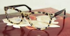 New Tortoise Full Rim Women's Eyeglass Frames <VPR 05RV TKA-101>