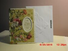 Carol's Rose Garden - Birthday-for Special Friend - Beautiful Flowers  on cover