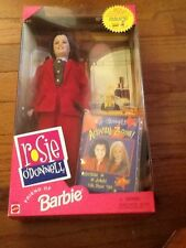 Rosie O'Donnell 1999 Barbie Doll