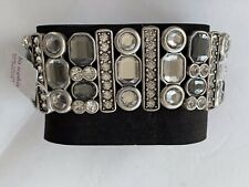 Lia Sophia Rhinestone Fashion Bracelet