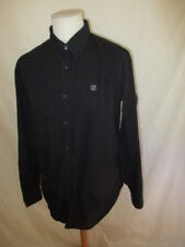 Camisa Replay Negro Talla XL a - 66%