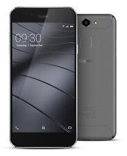 Gigaset ME Pure GS532-6 grau GB Dual-Sim Wi-Fi 13 MP Fingerprint GPS Whatsapp