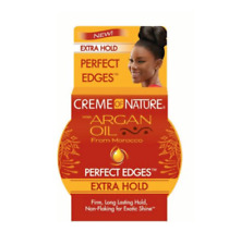 Creme Of Nature With Argan Oil - Perfect Edges / Extra Hold 2.25oz.