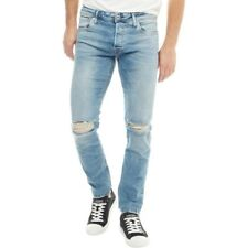 Jack and Jones - Glenn Original Intelligence Jeans, Blue, W34/L32, Brand New