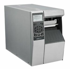 Zebra ZT510 Thermal Transfer 203 x 203DPI Label Printer ZT51042-T0E0000Z