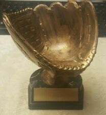 Personalized Softball Holder Trophy - Free Engraving