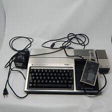 Vintage Texas Instruments TI-99/4A Computer R20593