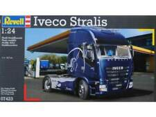 Revell 1/24 Iveco Stralis Tractor Cab 7423