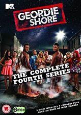 Geordie Shore - Series 4 [DVD][Region 2]