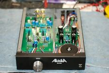 Premier Magnetic Phono Preamp Akitika EE-101- adjustable load and gain