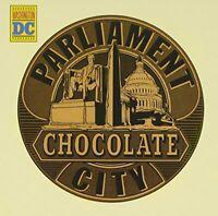 Parliament - Chocolate City [CD]
