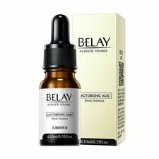 Zero Pore Lactobionic Acid Essence Soften Anti-Aging Wrinkle Pores Skin Facial