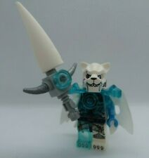 NEW LEGO Sir Fangar FROM SET 70156 LEGENDS OF CHIMA LOC102