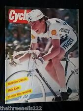 CYCLING - MICHELIN CLASSIC - JUNE 1 1985
